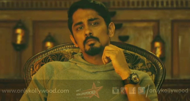 Photo of Siddharth denies rumors on co-starring with STR and Sarath Kumar