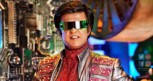 2 Point 0 Rajinikanth
