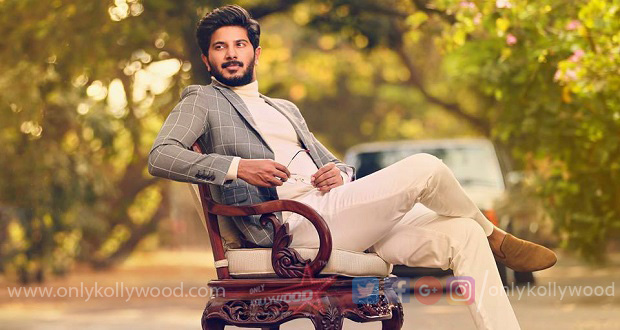 Photo of I'm sure Dulquer will elevate this story to another level: 'Kannum Kannum Kollaiyadithaal' director