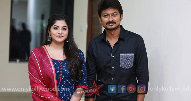 Photo of Ippadai Vellum will be a gripping thriller: Udhayanidhi Stalin