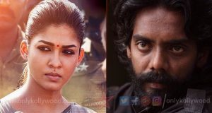 Nayanthara madam always encouraged me Actor Ramachandran of Aramm (1)