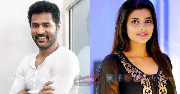 Photo of Prabhu Deva's Lakshmi clears censors with a clean U certificate