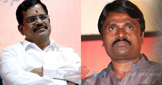 There's no Tamil cinema without Anbu Cheziyan says Kalaipuli S Thanu