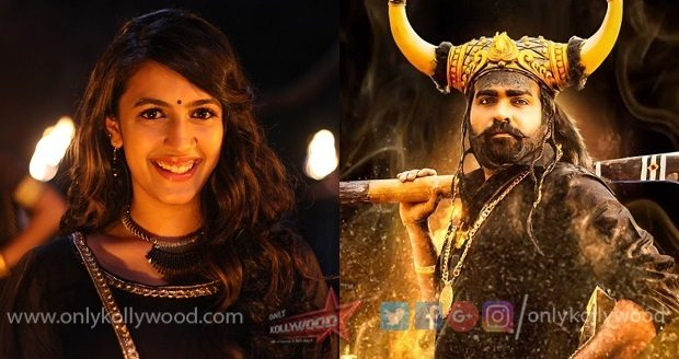 Vijay Sethupathi is a delight to work with - Niharika Konidela (1)