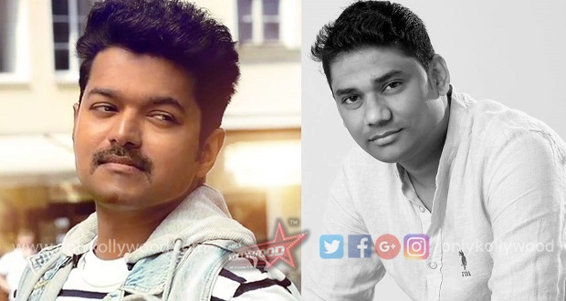 Vikram Vedha Composer Sam CS in talks for Thalapathy 62