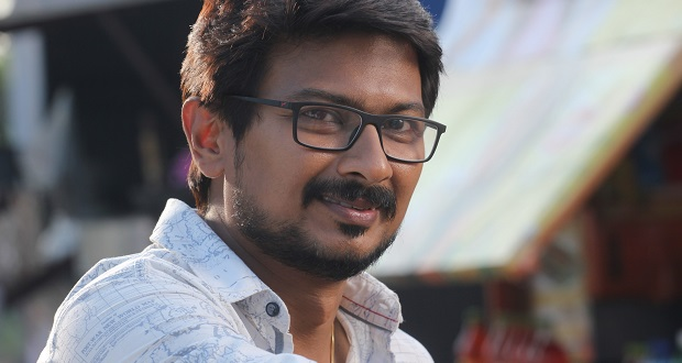 Photo of Udhayanidhi joins hands with KS Adhiyamaan for a horror thriller