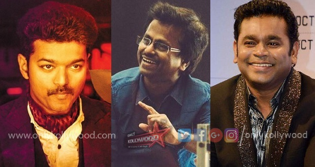 Photo of Thalapathy 62 First Look and Title to be unveiled on June 21