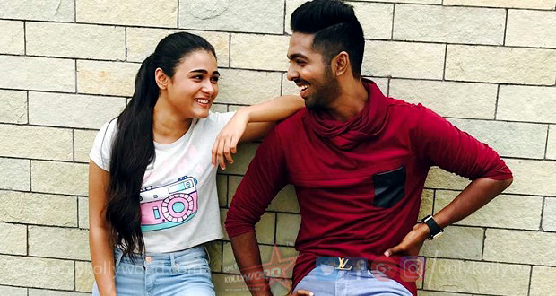 Photo of 100 Percent Kadhal aims for April 2018 release
