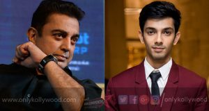 Anirudh Ravichander reportedly in talks for Indian 2