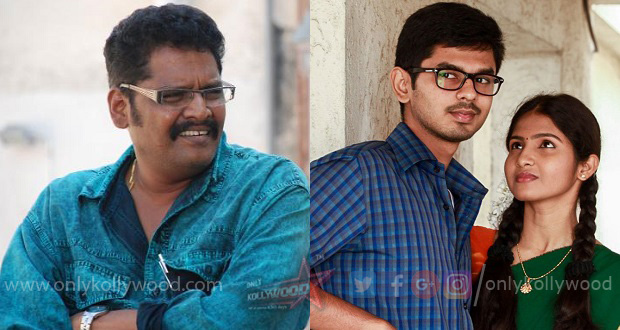 KS Ravikumar talks about teenage love story Palli Paruvathile