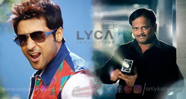 Photo of Suriya 37: Harris Jayaraj, Jigarthanda fame DOP Gavemic Ary onboard