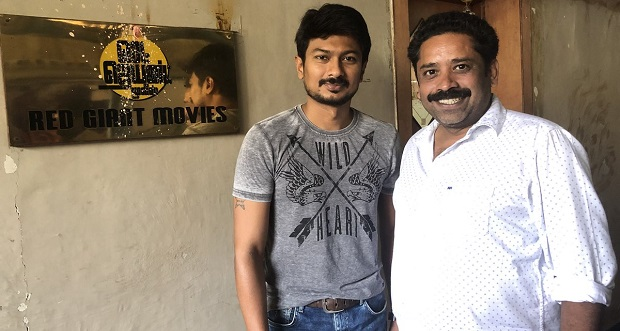 Photo of Udhayanidhi Stalin-Seenu Ramasamy film to start rolling from January 19