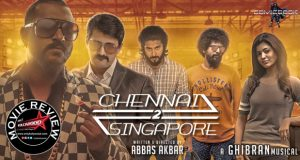 chennai 2 singapore movie review
