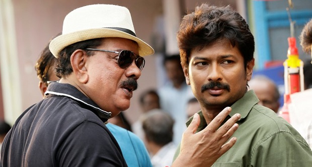 Photo of Udhayanidhi Stalin's Nimir certified U by the censor board