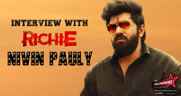 nivin pauly interview