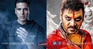Akshay Kumar to star in Hindi remake of KanchanaAkshay Kumar to star in Hindi remake of Kanchana
