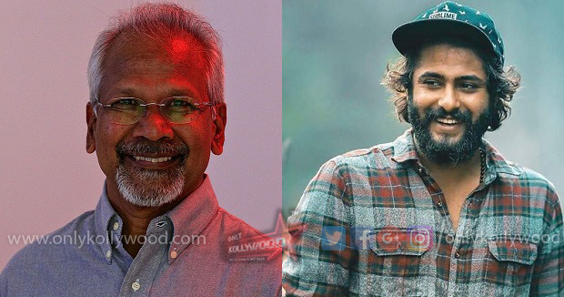 Has Antony Varghese landed a pivotal role in Mani Ratnam's next