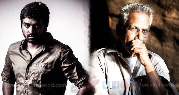 "Photo of ""I play a full-fledged role in Mani Ratnam film,"" says Vijay Sethupathi"
