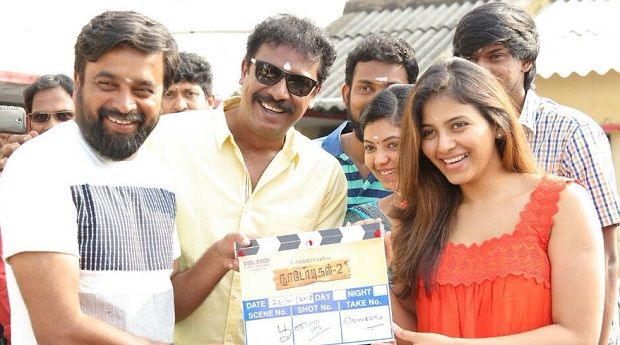 Photo of Nadodigal 2 goes on floors
