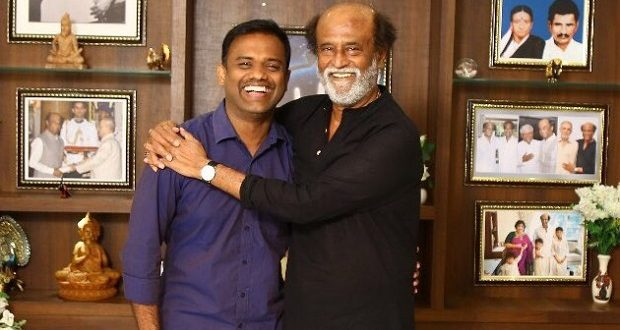 Raju Mahalingam quits Lyca Productions and decides to join Rajinikanth's political party