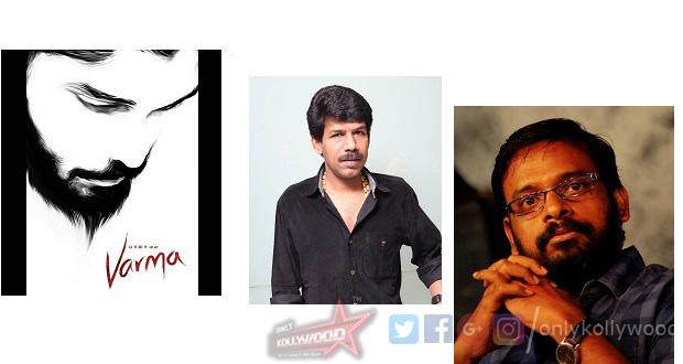 Photo of Raju Murugan to pen dialogues for director Bala's Varma