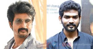 Sivakarthikeyan - Vignesh shivan to team up next