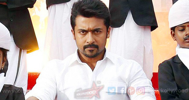 Photo of Thaanaa Serndha Koottam touches Rs. 90 crores at WW box-office in 10 days