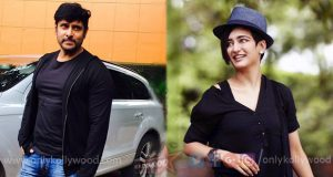 Vikram and Akshara hassan to team up next