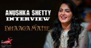 anushka interview bhaagamathie copy