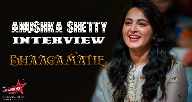 anushka interview bhaagamathie copy