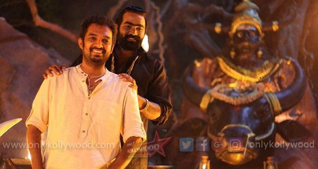 "Photo of ""Had excellent comfort zone while working with Arumugakumar,"" Vijay Sethupathi"