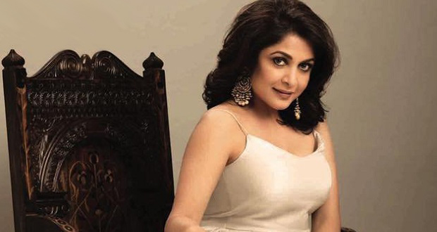 Photo of Ramya Krishnan joins Super Deluxe