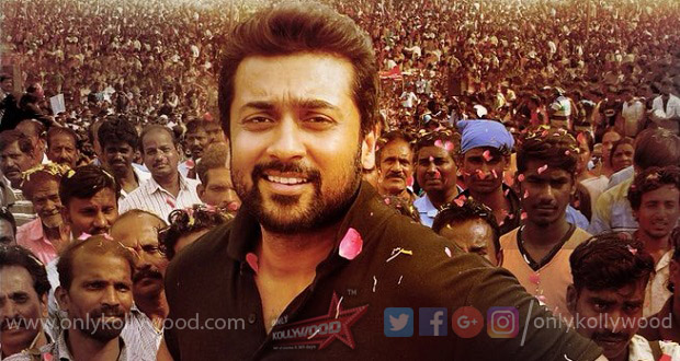 Photo of TSK will not have any messages – Suriya