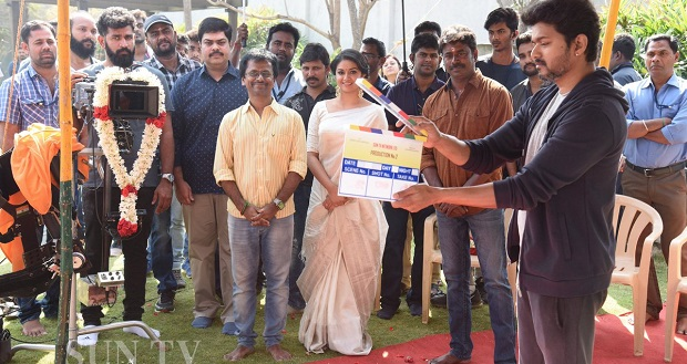 thalapathy62 movie launch web