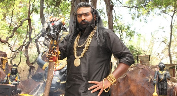Photo of Vijay Sethupathi has extensive screen time in ONNPS