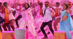 kalakalappu 2 songs review