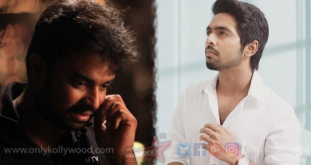 Photo of Director Vijay and GV Prakash to team up for a thriller drama