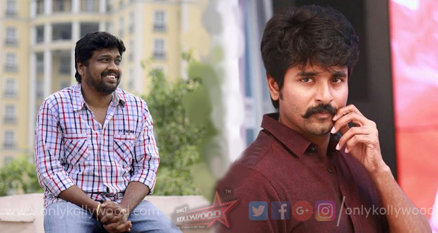 Photo of Rajesh confirmed to direct Sivakarthikeyan's next; Santhanam film put on hold