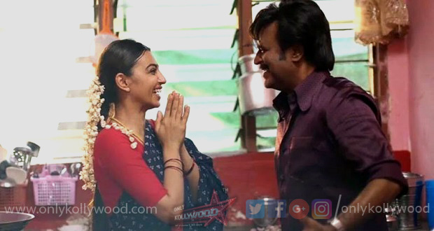 """Photo of """"Rajinikanth sir was the nicest and the most wonderful human being,"""" says Radhika Apte"""