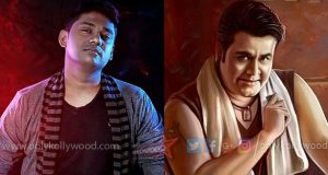 Sam CS thrilled about Mollywood debut through Mohanlal's Odiyan