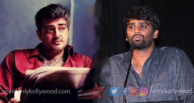 Photo of Thala Ajith to step into the political genre through Vinoth film?