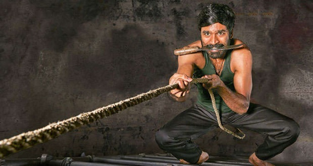 Photo of Vada Chennai confirmed to hit screens on October 17th for Ayudha Pooja weekend