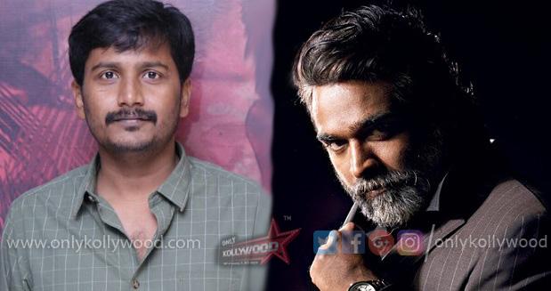Photo of K Productions to bankroll Vijay Sethupathi – Arun Kumar's next