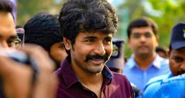 Photo of Sivakarthikeyan signed by AGS Entertainment next?