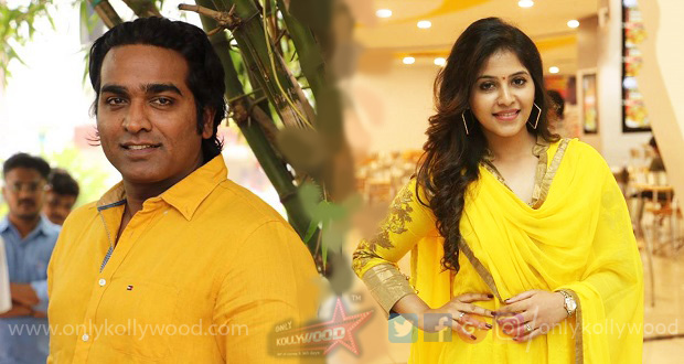 Photo of Anjali signed as lead heroine in Vijay Sethupathi – Arunkumar film