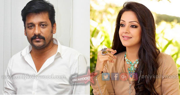 Dubbing work begins for Jyotika's Kaatrin Mozhi - Only Kollywood