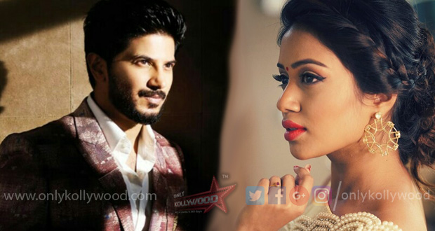 Photo of Dulquer Salmaan – Nivetha Pethuraj film titled Vaan