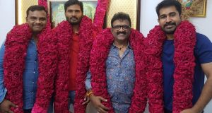 Vijay Antony's next film to be directed by 'Moodar Koodam' fame Naveen (web)