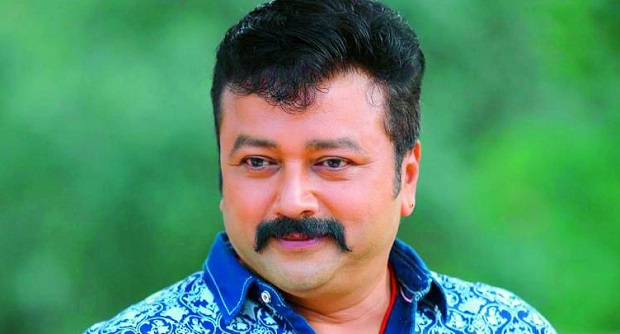 Photo of Jayaram in talks for Udhayanidhi Stalin's next