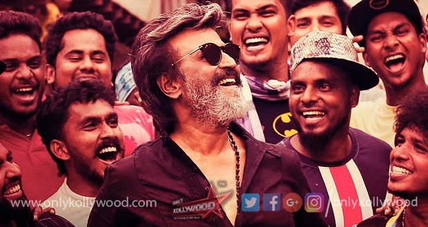 Photo of After Kabali, brand endorsements galore for Rajinikanth's Kaala